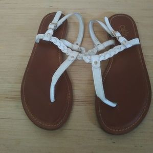 Cathy jeans Sandals
